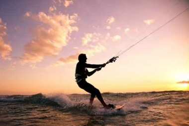 Fototapety SPORT sporty wodne 12555