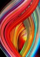 Fototapety GRAFICZNE abstrakcje 1256 mini