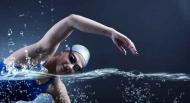 Fototapety SPORT pływanie 12565 mini