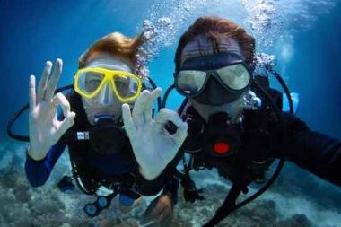 Fototapety SPORT pływanie 12566
