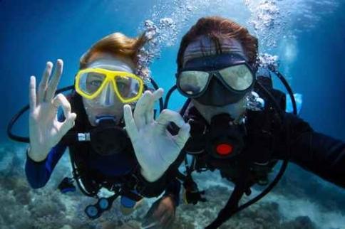 Fototapety SPORT pływanie 12566-big