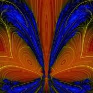 Fototapety GRAFICZNE abstrakcje 1257 mini