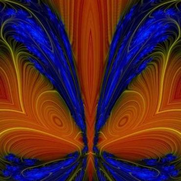 Fototapety GRAFICZNE abstrakcje 1257