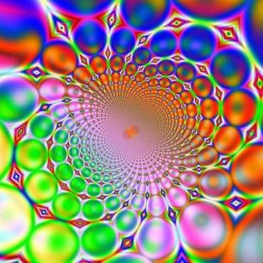 Fototapety GRAFICZNE abstrakcje 1265