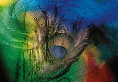 Fototapety GRAFICZNE abstrakcje 1274