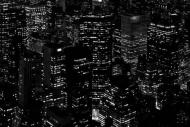 Fototapety PEJZAŻ MIEJSKI miasto nocą 13689 mini