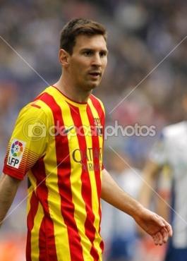 Fototapety SPORT fc barcelona 13697