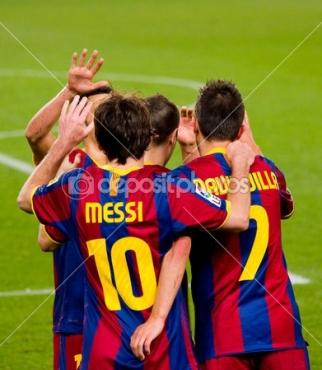 Fototapety SPORT fc barcelona 13700