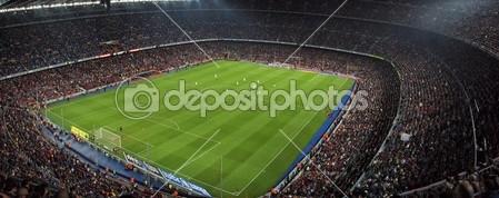 Fototapety SPORT fc barcelona 13713-big
