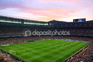 Fototapety SPORT fc barcelona 13714