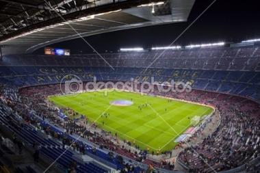 Fototapety SPORT fc barcelona 13718