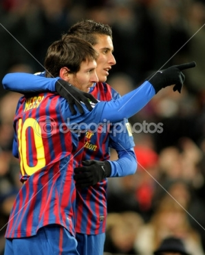 Fototapety SPORT fc barcelona 13722
