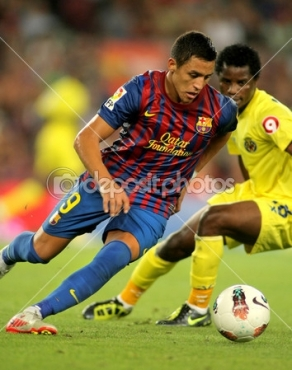 Fototapety SPORT fc barcelona 13723