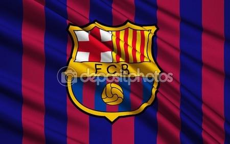 Fototapety SPORT fc barcelona 13724-big