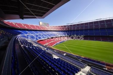 Fototapety SPORT fc barcelona 13725
