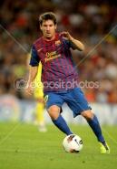 Fototapety SPORT fc barcelona 13726 mini