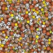 Fototapety SPORT piłka nożna 14243 mini