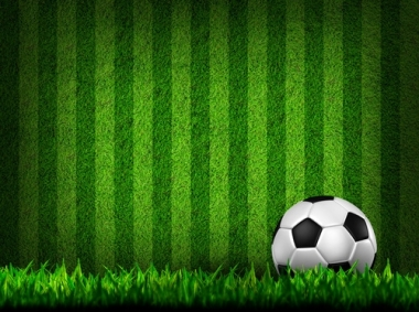Fototapety SPORT piłka nożna 14246