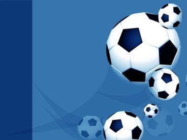 Fototapety SPORT piłka nożna 14247