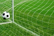Fototapety SPORT piłka nożna 14252 mini