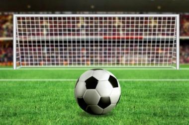 Fototapety SPORT piłka nożna 14253