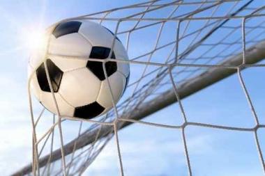 Fototapety SPORT piłka nożna 14255