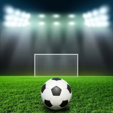 Fototapety SPORT piłka nożna 14256