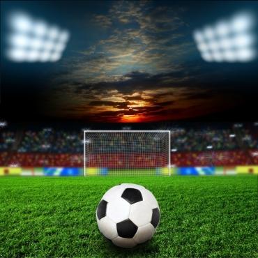 Fototapety SPORT piłka nożna 14258