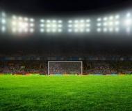 Fototapety SPORT piłka nożna 14260 mini
