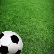 Fototapety SPORT piłka nożna 14261 mini