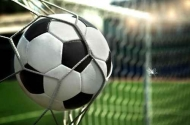 Fototapety SPORT piłka nożna 14263 mini