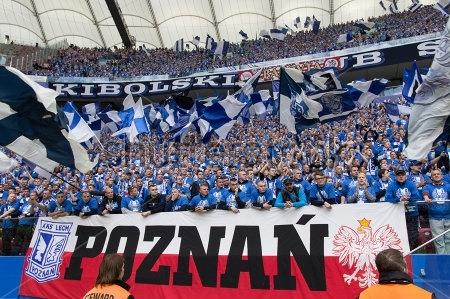 Fototapety LECH POZNAŃ Lech Poznań 14270-big