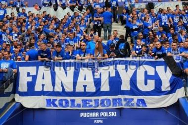 Fototapety LECH POZNAŃ Lech Poznań 14277
