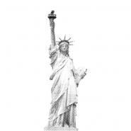 Fototapety FOTOTAPETY CZARNO BIAŁE Fototapety czarno białe 15116 mini