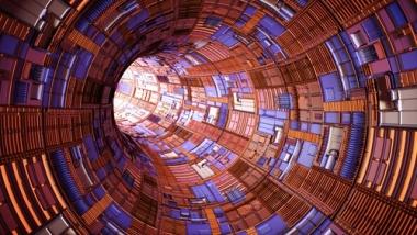 Fototapety FOTOTAPETY POWIĘKSZAJĄCE WNĘTRZE Fototapety powiększające wnętrze 15720