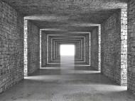 Fototapety FOTOTAPETY POWIĘKSZAJĄCE WNĘTRZE Fototapety powiększające wnętrze 15737 mini