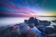 Fototapety FOTOTAPETY POWIĘKSZAJĄCE WNĘTRZE Fototapety powiększające wnętrze 15903 mini