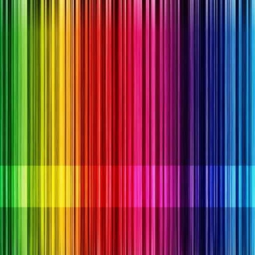 Fototapety GRAFICZNE paleta barw 1692