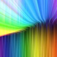 Fototapety GRAFICZNE paleta barw 1696 mini