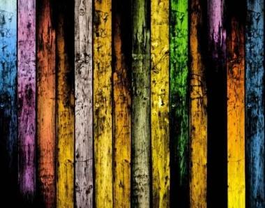 Fototapety GRAFICZNE paleta barw 1698
