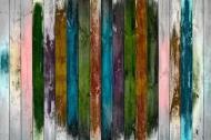 Fototapety GRAFICZNE paleta barw 1704 mini