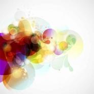 Fototapety GRAFICZNE paleta barw 1708 mini