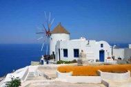 Fototapety GRECJA grecja 1798 mini