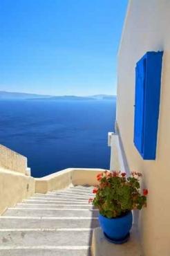 Fototapety GRECJA grecja 1800