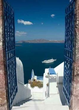 Fototapety GRECJA grecja 1803