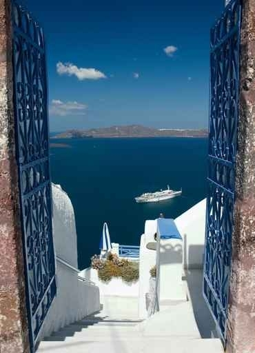 Fototapety GRECJA grecja 1803-big