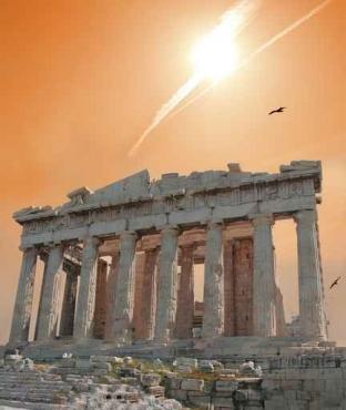 Fototapety GRECJA grecja 1806