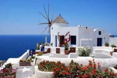 Fototapety GRECJA grecja 1809