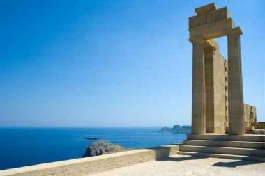 Fototapety GRECJA grecja 1812