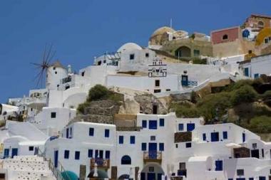 Fototapety GRECJA grecja 1814